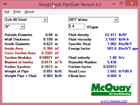 DesignTools PipeSizer 6.2.png